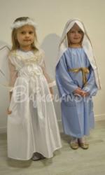 Anioł i Maryja 1